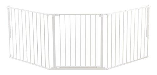 babydan-barriere-flex-large-blanc