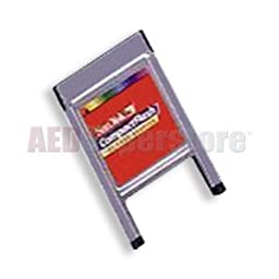 Adapter, Data Card to PCMCIA - SDCF-05
