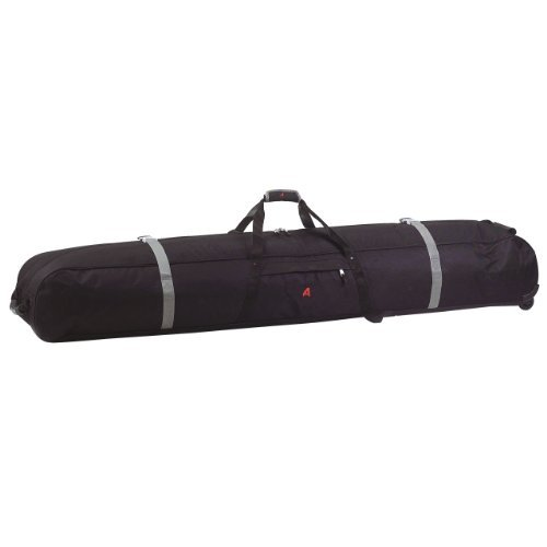 athalon-padded-multi-use-wheeling-ski-snowboard-bag-black-185cm-by-athalon
