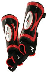 Precision Training Ultimate shin pads (Small)