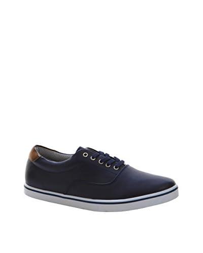 Star Jaguar Sneaker Stringhe [Blu Navy]