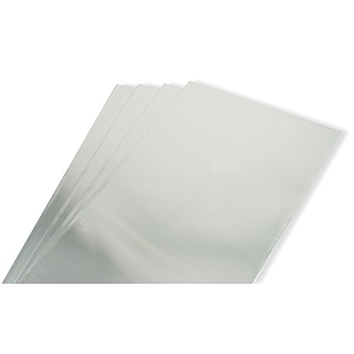 We R Memory Keepers Adhesive Media,6-Inch by 12-InchMetal, 10 Sheets (Thin Metal Sheet compare prices)