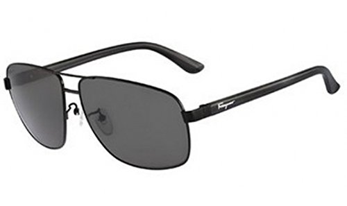 Salvatore Ferragamo SF122SAP Sunglasses-001 Shiny