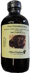 OliveNation Chocolate Extract 16 oz.