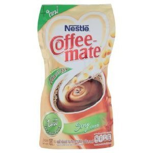 Nestle Coffee Mate Soy Creamer 180 G Low Price