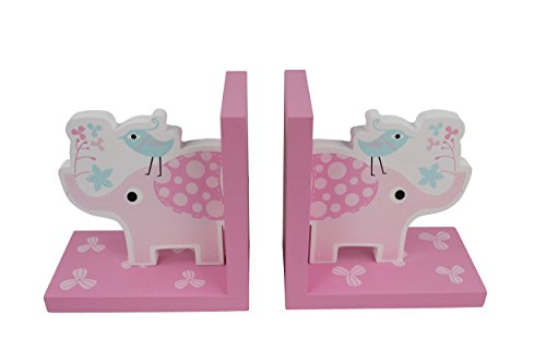 hoddmimis-home-living-wooden-bookends-for-kids-elephant-themed