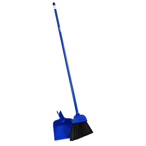 Quickie Angle Cut Broom and Dustpan (Mop Broom Combo compare prices)