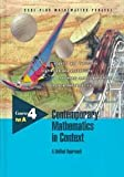 img - for Contemporary Mathematics in Context: A Unified Approach : Course 4 book / textbook / text book