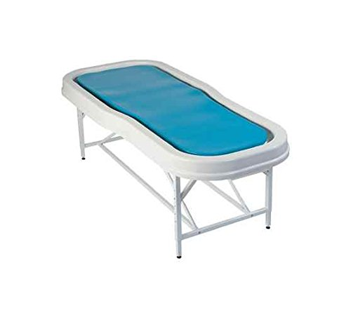 Neptune Stationary Wet Table w Foam Pad & Foot Pump (Wet Table Massage compare prices)