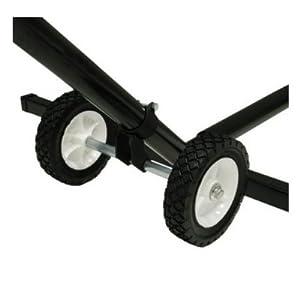 Algoma 7809bl Wheel Kit For Model 4780 Hammock Stand from Algoma