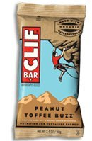 Clif Peanut Toffee Butter Clif Bar ( 12X2.4 Oz)