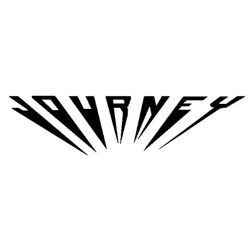journey band logo. Amazon.com: JOURNEY BAND LOGO