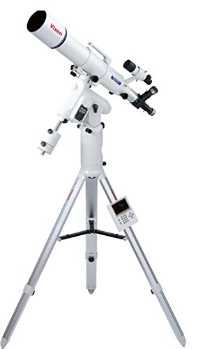 Vixen Optics 25081 Sxd2 Mount With Star Book Ten And Ed103S Telescope (White)