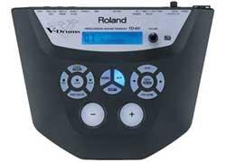 Roland Td-6V Percussion Electronic V-Drum Brain Module