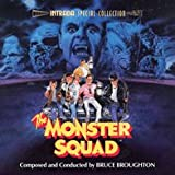 The Monster Squad CD