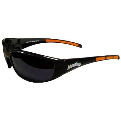 MLB unisex Wrap Sunglasses
