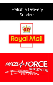Royal Mail and Parcelforce Delivery Services