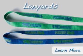 1P1E LANYARDS
