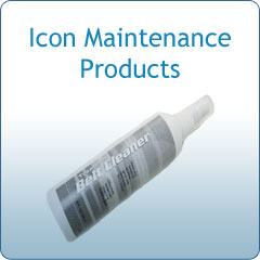 Icon Maintenance Products