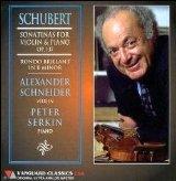 Schubert Serkin Schneider