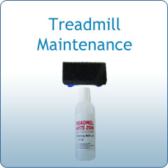Treadmill Maintenance