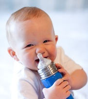 Safe, BPA Free