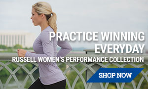 Russell Athletic Women's Performance Wear