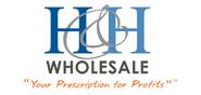 H & H Wholesale - Your Prescription for Profits