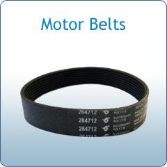 Motor Belts