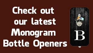 New Monograms