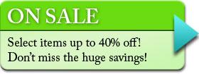 """""""On Sale"""""""