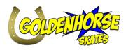 GoldenHorse Roller Skates