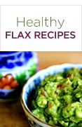 Flax Seed Healthy Recipes
