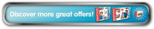 Discover offers as seen on tv!