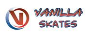 Vanilla Quad Roller Skates