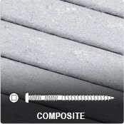Composite Screws