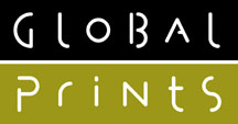 Global Prints Logo