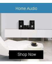 Philips Audio Products for your Home