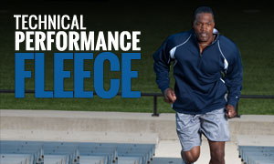 Technical Performance Fleece