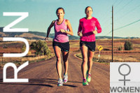 Women' Running