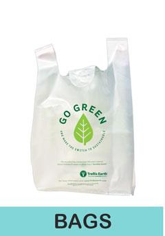 Bioplastic Bags