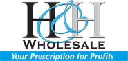 H & H Wholesale - Your Prescription for Profits