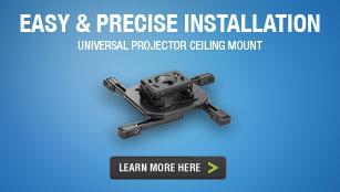 InFocus Projector Ceiling Mount