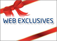 Web Exclusive Gifts