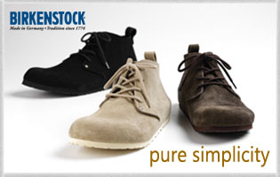Birkenstock at ShoesCentral.com