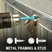 Metal Framing & Stud
