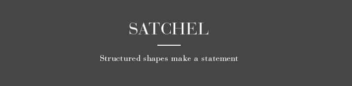 Handbag Satchel