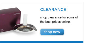Clearance Perfumes & Fragrances