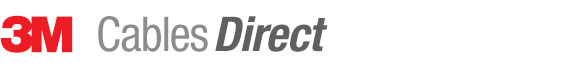 3M Cables Direct Logo