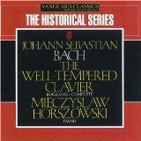 Free! Bach Well Tempered Clavier